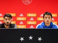 'Ajax is nog steeds een grote club, maar dat zijn wij ook'