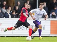 Meeuwsen en Verbeek verrassen De Treffers met vertrek
