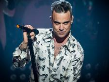 'Nieuwe Robbie Williams klinkt als James Bond-song'