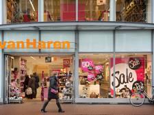 VanHaren opent winkels in België