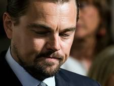 Leonardo DiCaprio op bezoek bij Trump