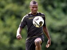 Dauda vertrekt bij Vitesse en gaat naar Grieks Atromitos