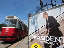 Oostenrijk stemt opnieuw voor president