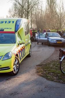Scholieren aangereden in IJsselstein