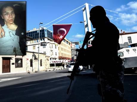 Schutter nachtclub Reina opgepakt in Istanboel