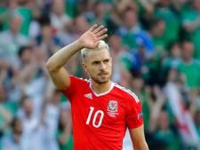 Wales mist Ramsey in kwalificatie