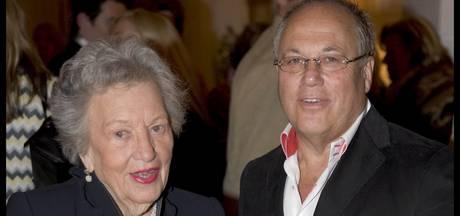 Moeder Joop Braakhekke kort na dood zoon overleden