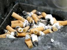 Gezondheidsclaim tegen tabaksindustrie uitgebreid