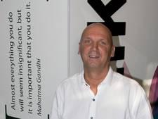 Wim van Oudbroekhuizen stille kracht van GVVV