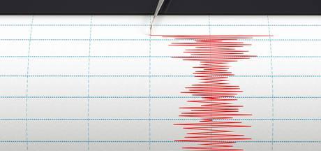 Krachtige aardbeving Perugia tot in Rome gevoeld