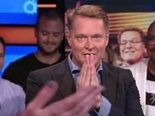 Rutte bedankt Verlinde bij afscheid in RTL Boulevard