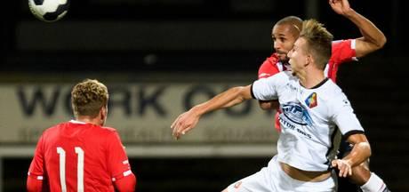 Jong PSV en MVV laten punten liggen