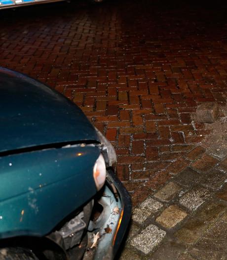 Ongevallen volgen elkaar op in Langenboom