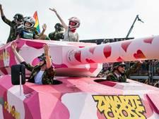 Pussy Riot op Zwarte Cross: Brieven hebben ons gesteund