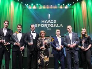 Stem ook voor de Haagse sporters van het jaar
