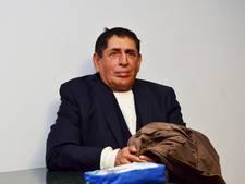 Oud-bondsvoorzitter Guatemala pleit schuldig in FIFA-schandaal