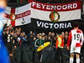 Boosheid en begrip om drastische maatregelen Feyenoord