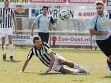 Uitslagen oefenwedstrijden: gelijkspel Silvolde, verlies Longa'30