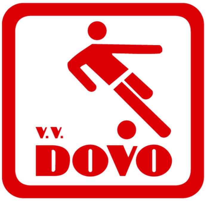 Logo van DOVO.