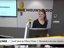 BNR-presentatrice loopt uit protest weg tijdens radioshow