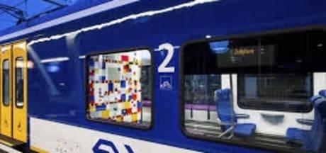 Verbazing bij reizigers om station 'Weigen'