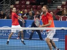 Koolhof en Middelkoop naar kwartfinale van ATP in Sydney
