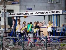 Buurtplatforms binnenstad slaan handen ineen tegen overlast