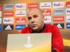 Ajax-coach Bosz gunt tweede keus weer speeltijd
