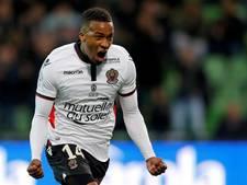 Nice stevig aan kop in Ligue 1 na zege op Metz