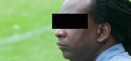 Voetbaltrainer spil in 'criminele wietgroep'