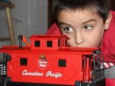 Canadees jongetje werd niet meer wakker na verkeerde medicijnen