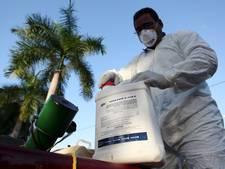 Noodtoestand Puerto Rico na duizenden zika-gevallen