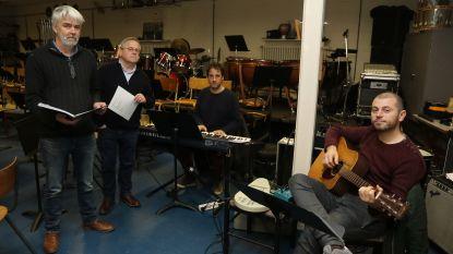 Bloedend Hart helpt ons de winter door te komen  met nieuwe luisterliedjes