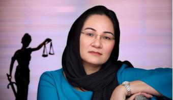 Shirin Musa vertikt het om naar Mekka te gaan: 'Ik eer God al elke dag'