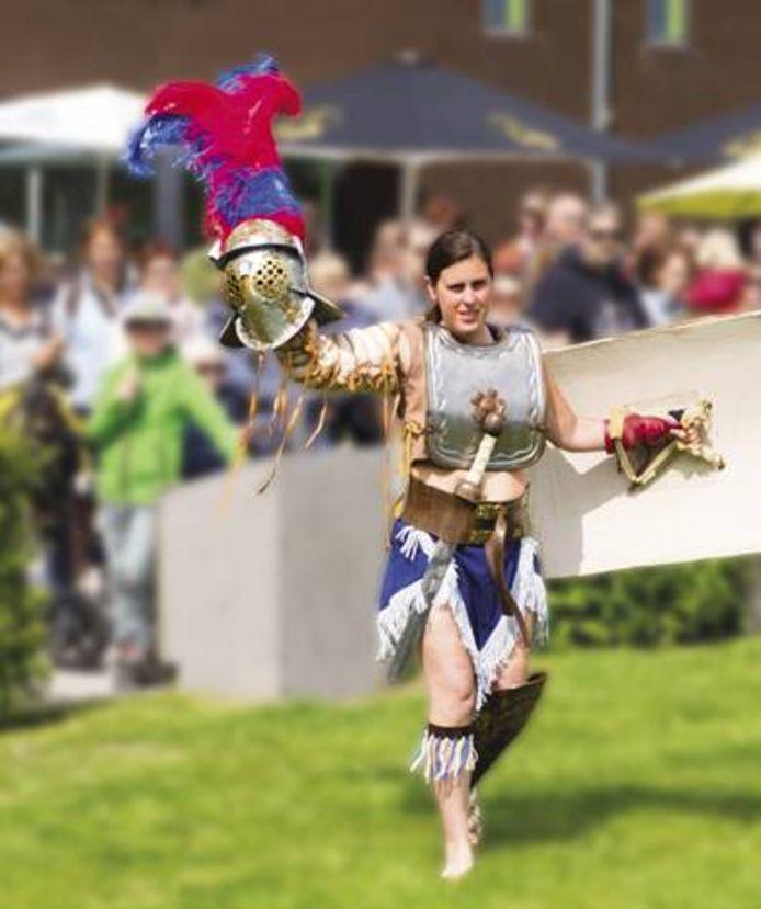 Romeins Weekend Oudenburg