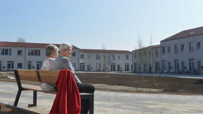 Sociaal woonproject Dornik heeft allure van begijnhof