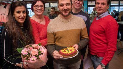 Tarte Matinee verzamelt creatief en culinair talent in Merelbeke