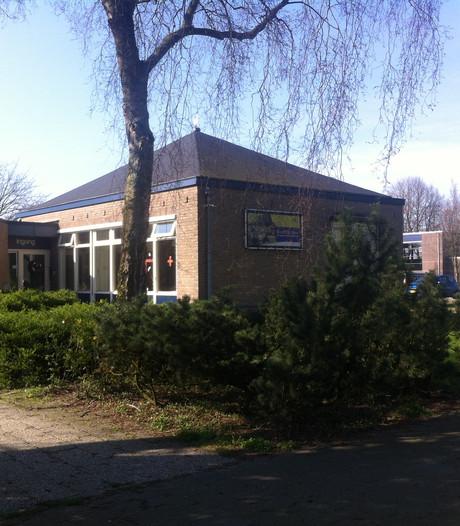Nieuwe basisschool bij Westkant-Zuid in Kaatsheuvel