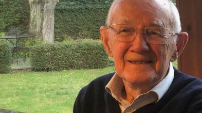 Ereschepen Jos Hendrikx overleden op 91-jarige leeftijd