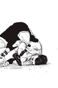 Renny de Bruyn uit Geldrop schrijft boek over de doelman: 'Keeper is altijd de lul'
