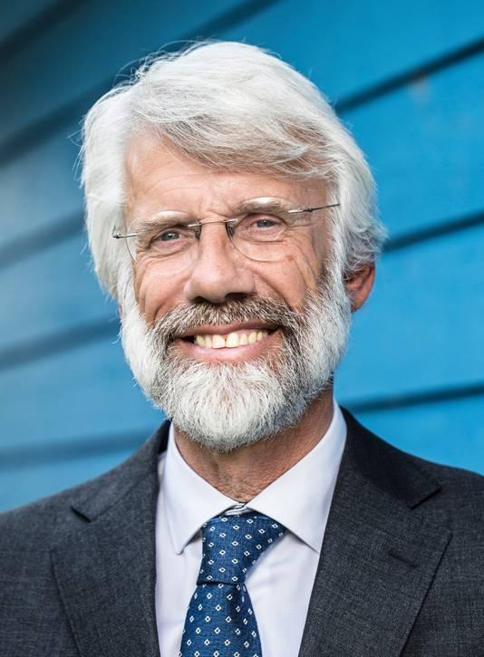 Erik Scherder.