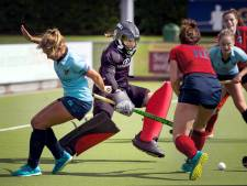 NMHC laat internationals zweten