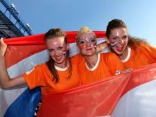 Des supporters belges achetés aux enchères par les Pays-Bas