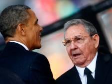 Les Etats-Unis et Cuba sur la voie de la réconciliation