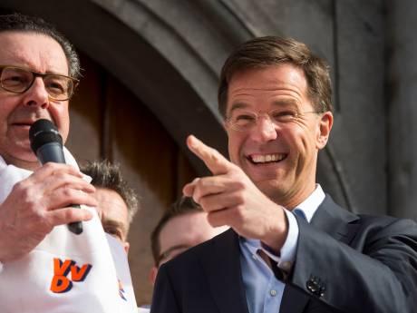 Méér regels onder kabinetten van Rutte