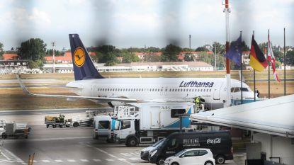 Lufthansa keurt 9 miljard aan Duitse staatssteun nog niet goed