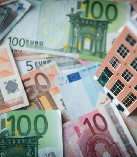 Nieuwveners krijgen voorrang bij nieuwe huurappartementen