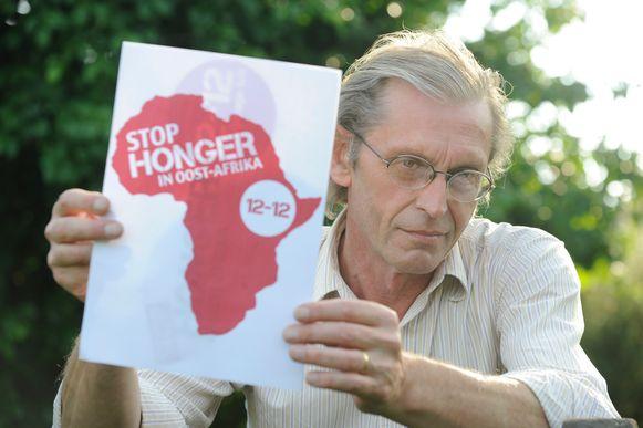 Erik Todts, directeur van Consortium 12-12.