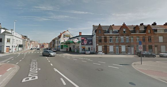 Het betalend dagparkeren wordt mogelijk ook uitgebreid in de Brugsesteenweg (tussen de Vercruysselaan en Roterijstraat) en in de Koningin Elisabethlaan