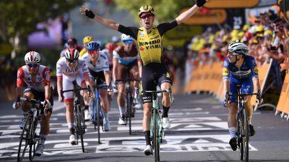 Met dank aan Wout Van Aert: 'Vive le Vélo' voor het eerst meer dan 1 miljoen kijkers